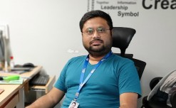 'AI and AR technologies will drive conversions and reduce the return rate' : Apoorv Bhatt, Co-Founder & CEO, Eolstocks.com