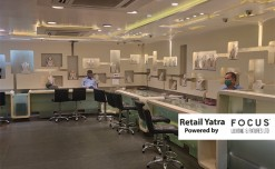 'Will include technology for customer friendly store design'