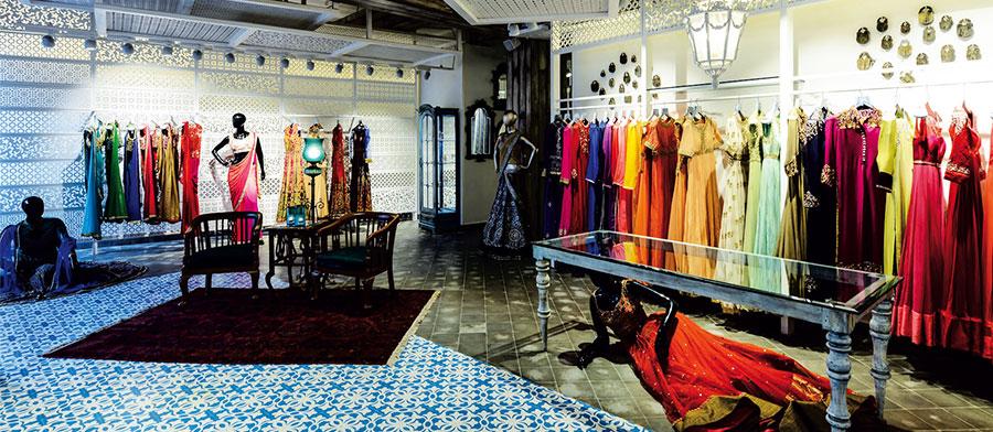 VM&RD Retail Design Awards 2016 : Kashish–Infore by Aamir & Hameeda