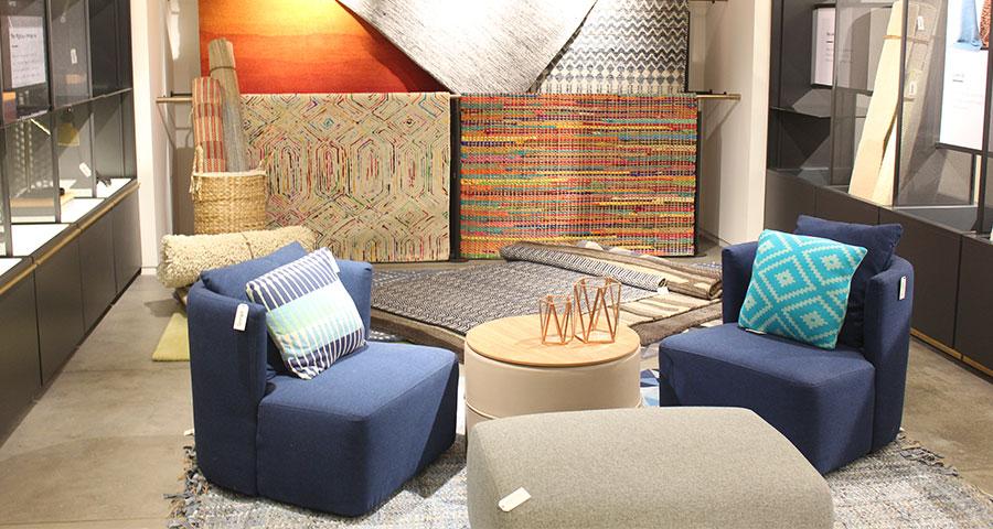 Godrej Unveils Script Premium Furniture Store In Bangalore