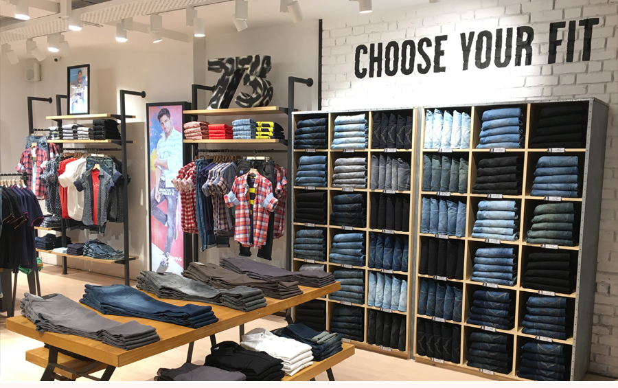 miglior sito web af831 e199b Pepe Jeans London opens its 219th store in Hyderabad