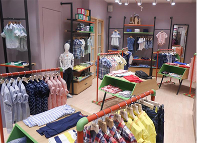 Pepe Jeans To Add 10 More Kids Exclusive Stores By This Year