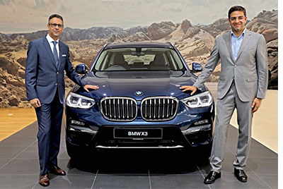 8d1f3b7b1e82 BMW s new showroom to feature VR as in-store experience