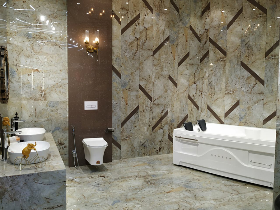 Johnson Tiles Launches Its 2nd Experience Centre In Pune